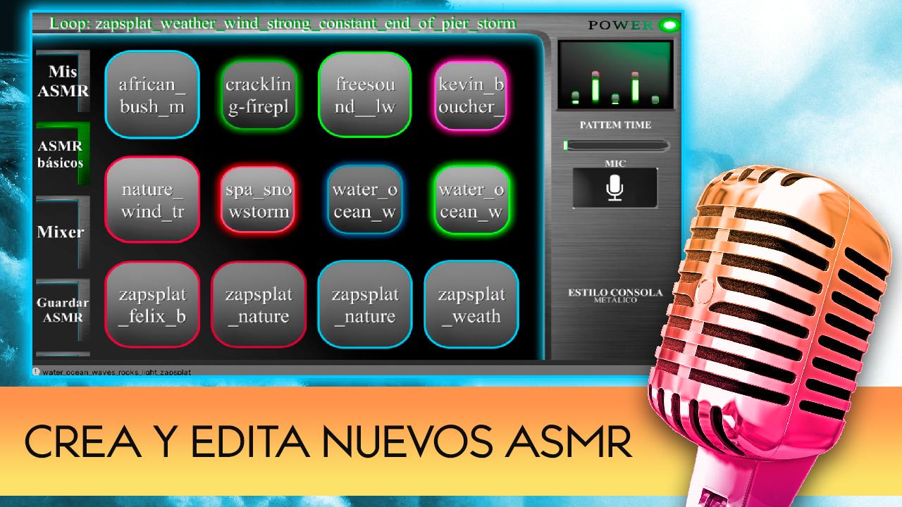 Creador de música ASMR – MPC Pads 2020