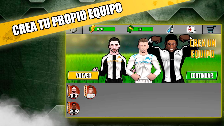 Fútbol 2019 – Juegos de lucha gratis.