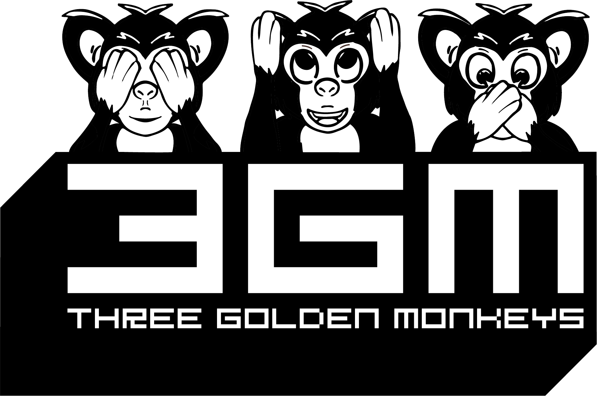 Dino2 - Three Golden Monkeys Lab