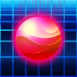Color Fall : Tira la bola