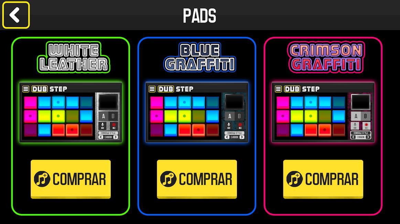 MPC Dubstep Pro – Crea Música