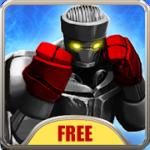 Steel Street Fighter 🤖 Juego de boxeo de robots