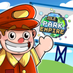 Idle Park Tycoon Empire