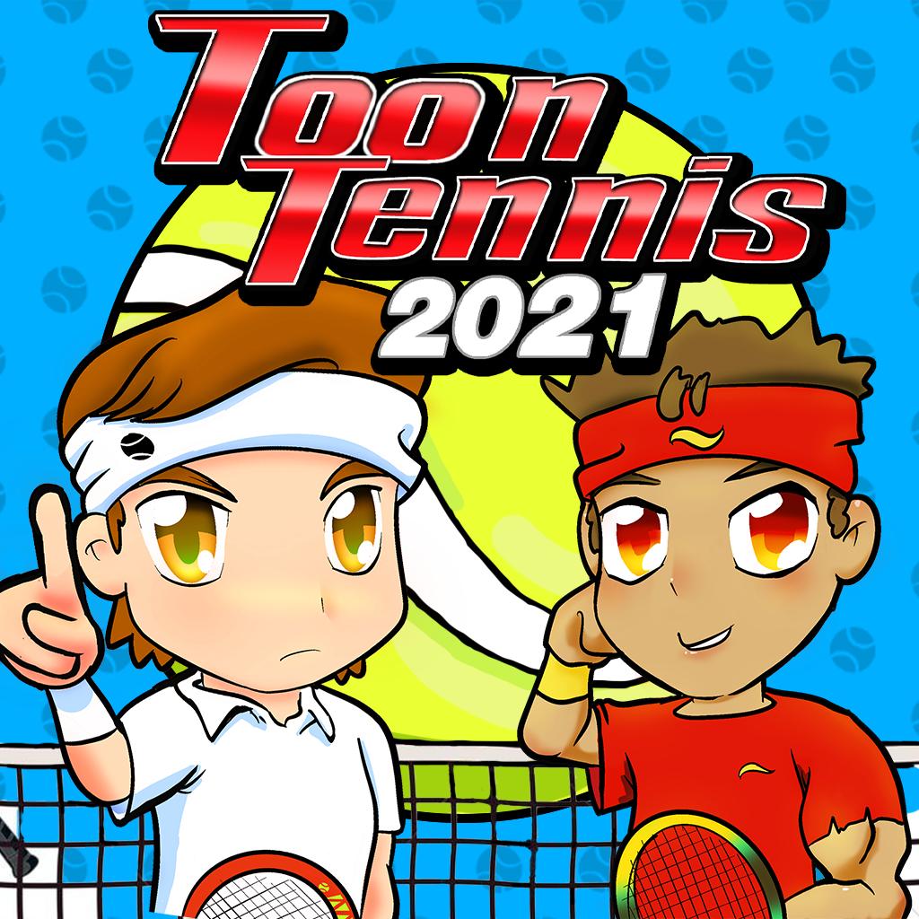 Próximo lanzamiento del Lab de Desarrollo de Videojuegos Toon Tennis 2021