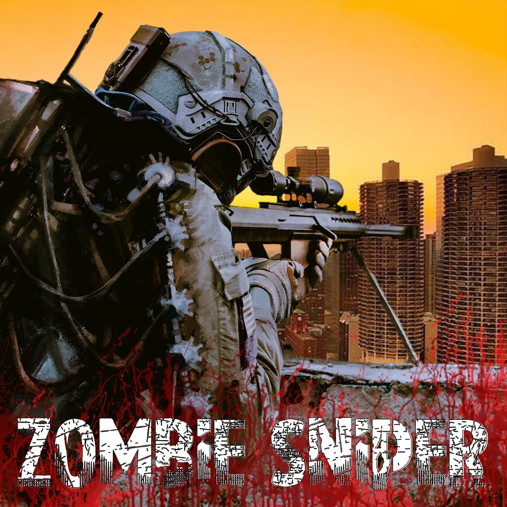 Zombie Sniper juego en desarrollo.