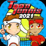 Toon Tennis 2021