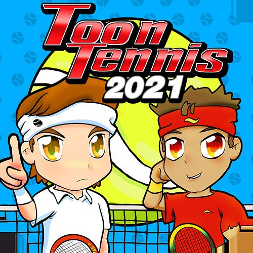 Lanzamiento del Lab de Desarrollo de Videojuegos Toon Tennis 2021