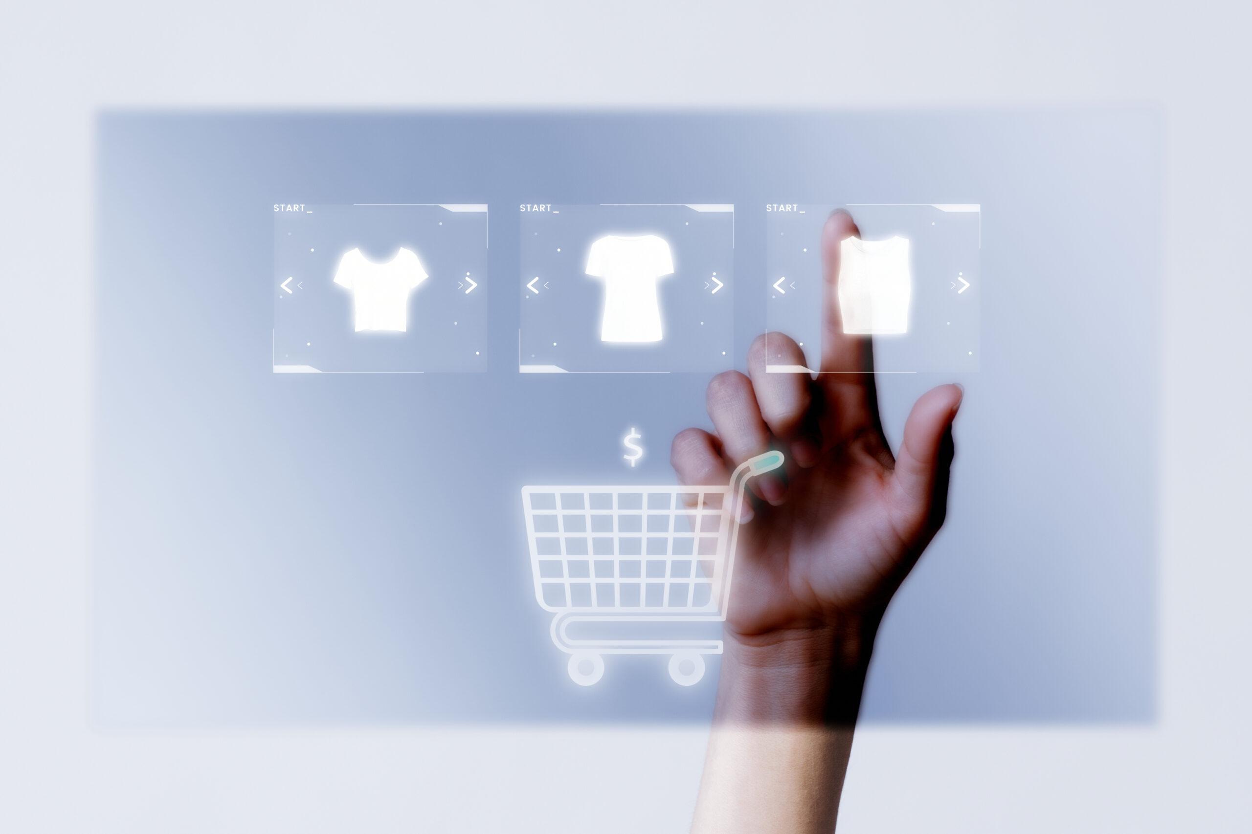 Vender por Internet, nunca antes había sido tan fácil con Shopify